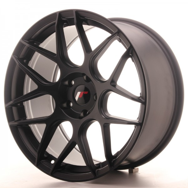JR Wheels JR18 19x9,5 ET35 5x120 Matt Black