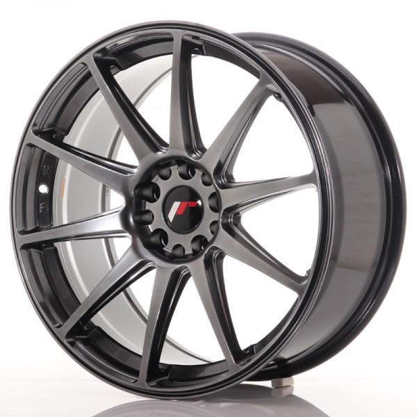 JR Wheels JR11 19x8,5 ET20 5x114/120 Hyper Black