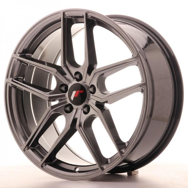 JR Wheels JR25 19x8,5 ET40 5x112 Hyper Black