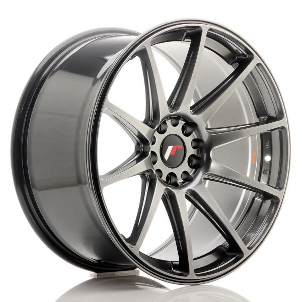 JR Wheels JR11 19x9,5 ET35 5x120 Hyper Black