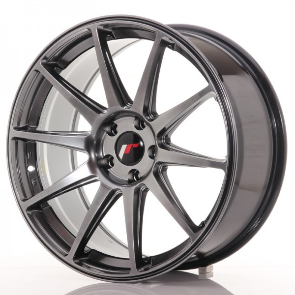 JR Wheels JR11 19x8,5 ET40 5x112 Hyper Black