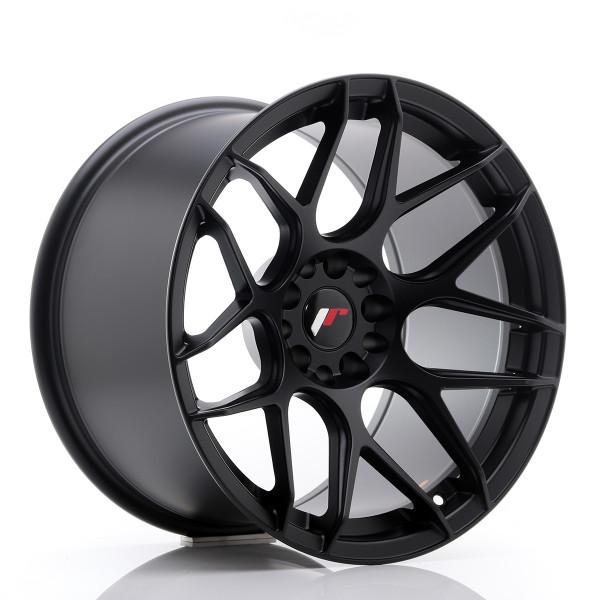 JR Wheels JR18 18x10,5 ET0 5x114/120 Matt Black