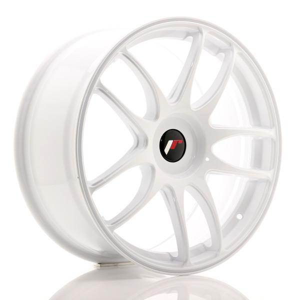 JR Wheels JR29 19x8,5 ET20-48 BLANK White
