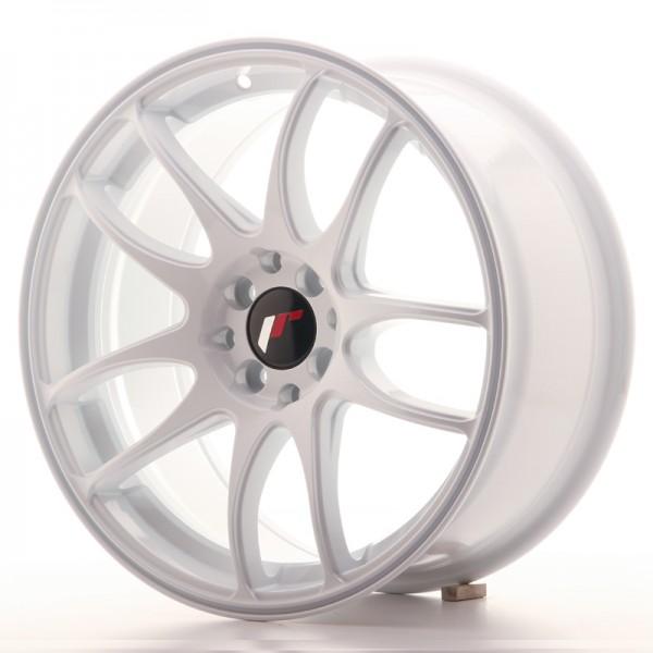 JR Wheels JR29 17x8 ET35 4x100/114 White