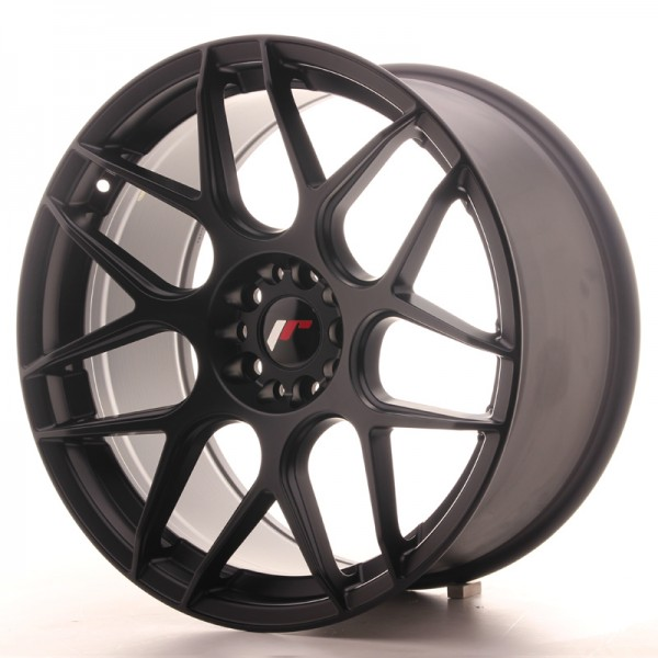 Japan Racing JR18 19x9,5 ET35 5x100/120 Matt Black
