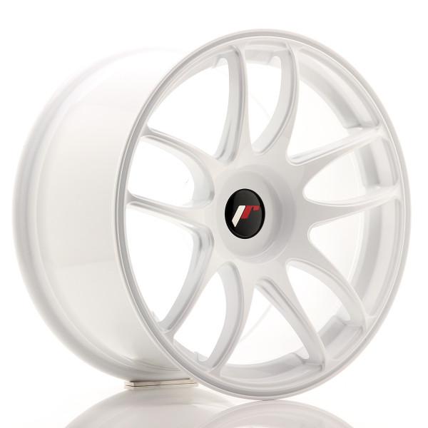 JR Wheels JR29 18x9,5 ET20-47 BLANK White