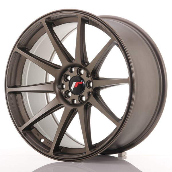 JR Wheels JR11 19x9,5 ET35 5x100/120 Bronze