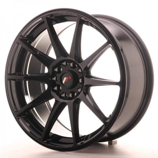 JR Wheels JR11 18x8,5 ET30 5x114/120 Gloss Black