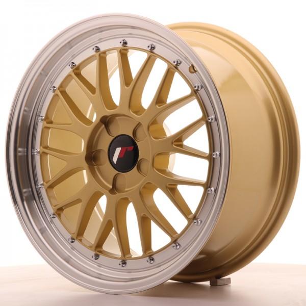 Japan Racing JR23 18x8,5 ET40-45 5H Blank Gold