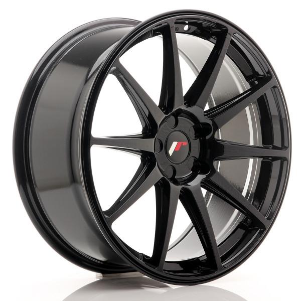 JR Wheels JR11 20x8,5 ET20-35 5H BLANK Gloss Black