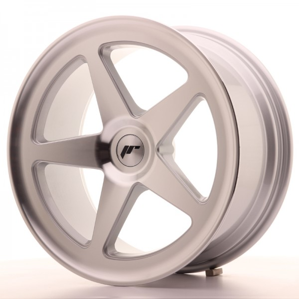 Japan Racing JR24 18x8,5 ET40-45 Blank Machined S