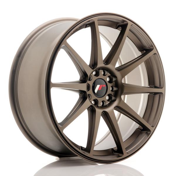 JR Wheels JR11 19x8,5 ET35 5x100/120 Bronze