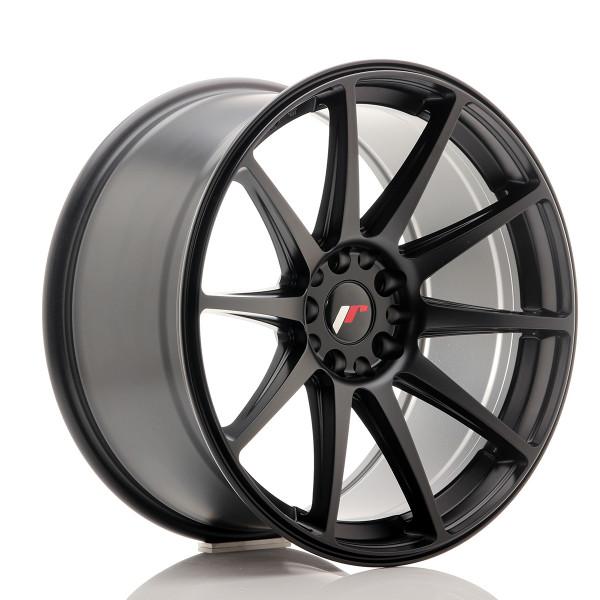 JR Wheels JR11 19x9,5 ET35 5x100/120 Matt Black