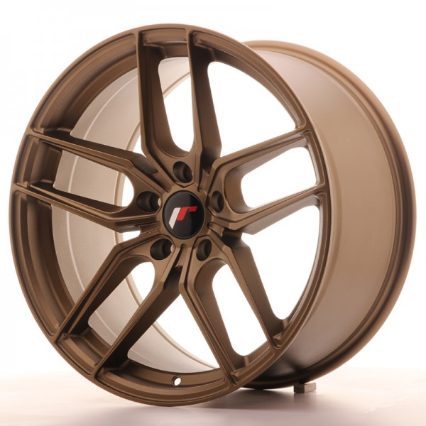 Japan Racing JR25 19x9,5 ET40 5x112 Bronze