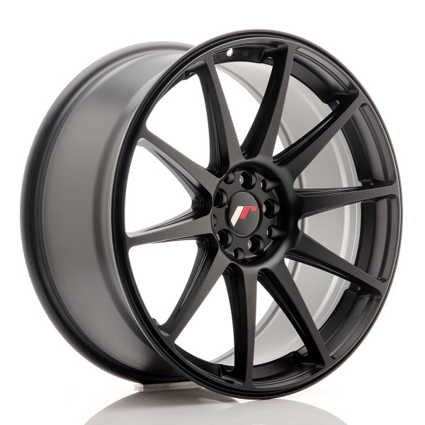 JR Wheels JR11 19x8,5 ET35 5x120 Matt Black