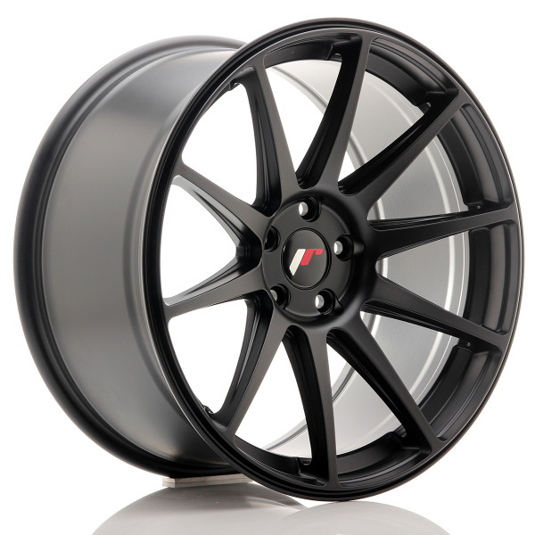 JR Wheels JR11 19x9,5 ET35 5x112 Matt Black