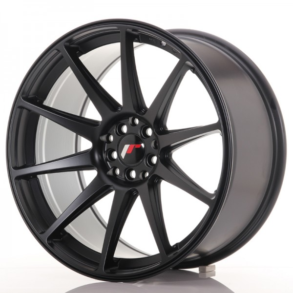 JR Wheels JR11 19x9,5 ET35 5x100/120 Matt Black