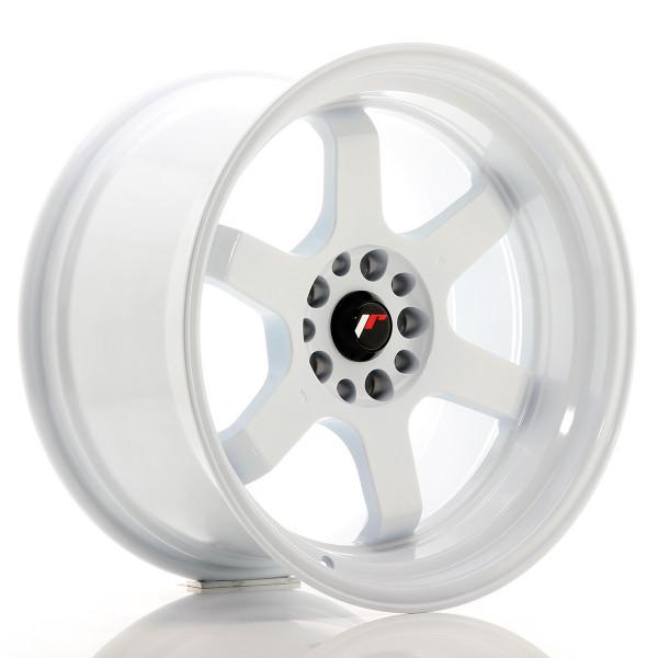 JR Wheels JR12 18x10 ET0 5x114,3/120 White