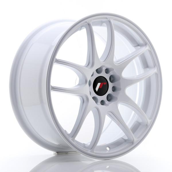 JR Wheels JR29 18x8,5 ET30 5x114/120 White