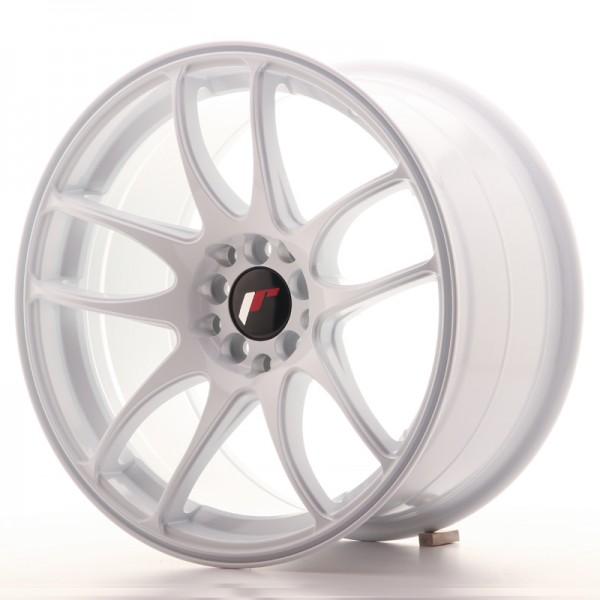 JR Wheels JR29 17x9 ET35 5x100/114 White
