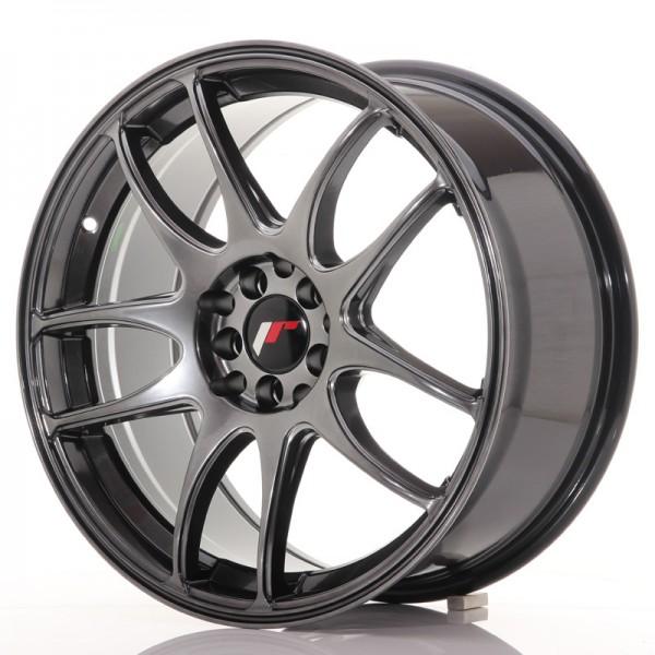 JR Wheels JR29 18x8,5 ET35 5x100/120 Hyper Black