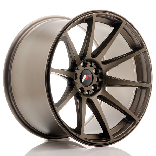 JR Wheels JR11 19x11 ET25 5x114/120 Bronze