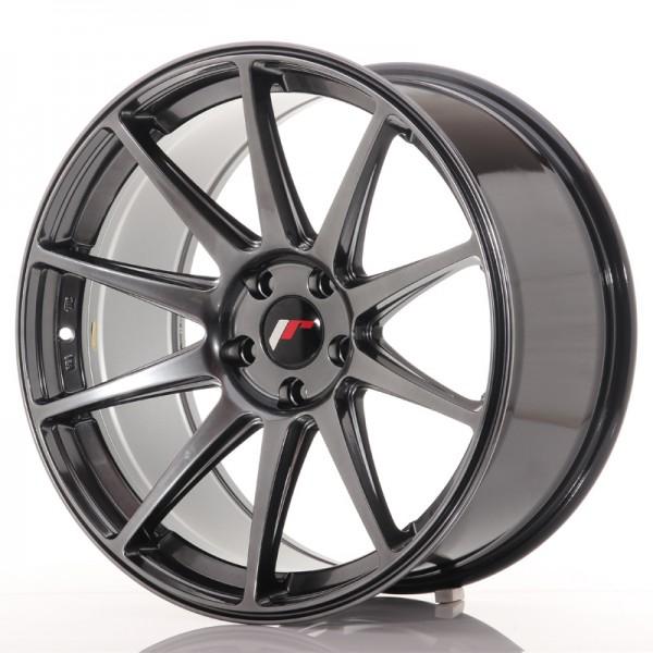 JR Wheels JR11 19x9,5 ET35 5x112 Hyper Black