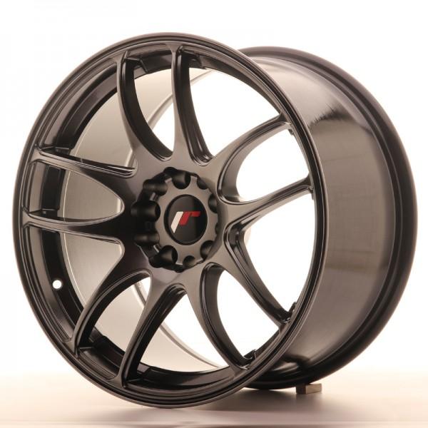JR Wheels JR29 18x9,5 ET35 5x100/120 Hyper Black