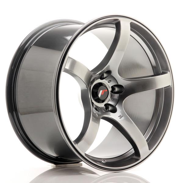 JR Wheels JR32 18x9,5 ET18 5x120 Hyper Black