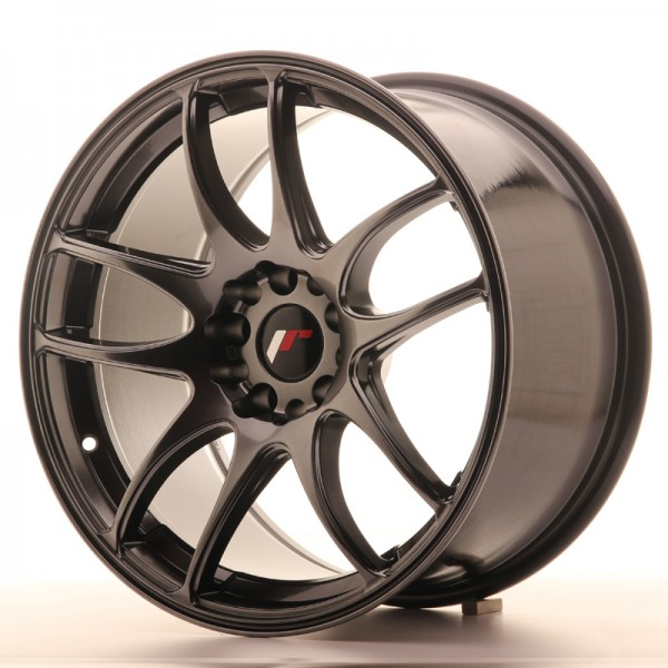 JR Wheels JR29 18x9,5 ET22 5x114/120 Hyper Black