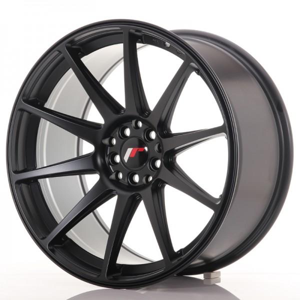 JR Wheels JR11 19x9,5 ET35 5x112/114 Matt Black