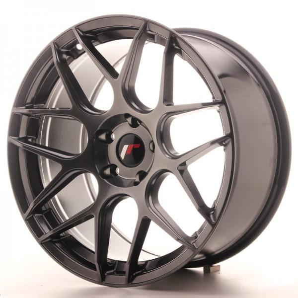 JR Wheels JR18 19x9,5 ET35 5x120 Hyper Black