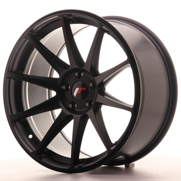 JR Wheels JR11 19x9,5 ET35 5x120 Matt Black