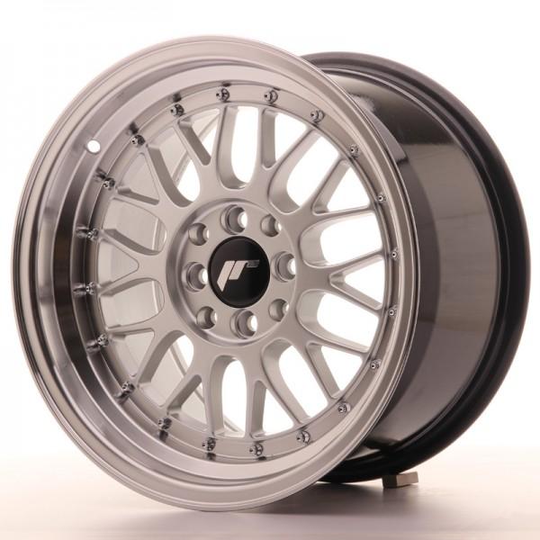 Japan Racing JR23 16x9 ET20 4x100/108 Hyper Silver