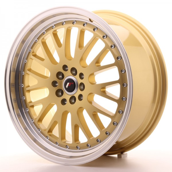 Japan Racing JR10 19x8,5 ET35 5x100/120 Gold