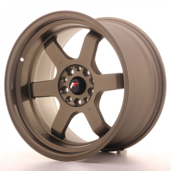 Japan Racing JR12 18x10 ET25 5x112/114,3 Bronze