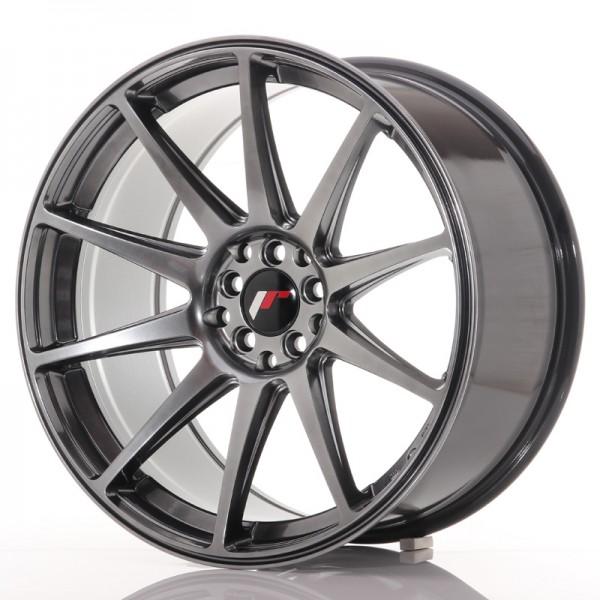 JR Wheels JR11 19x9,5 ET35 5x112/114,3 Hyper Black