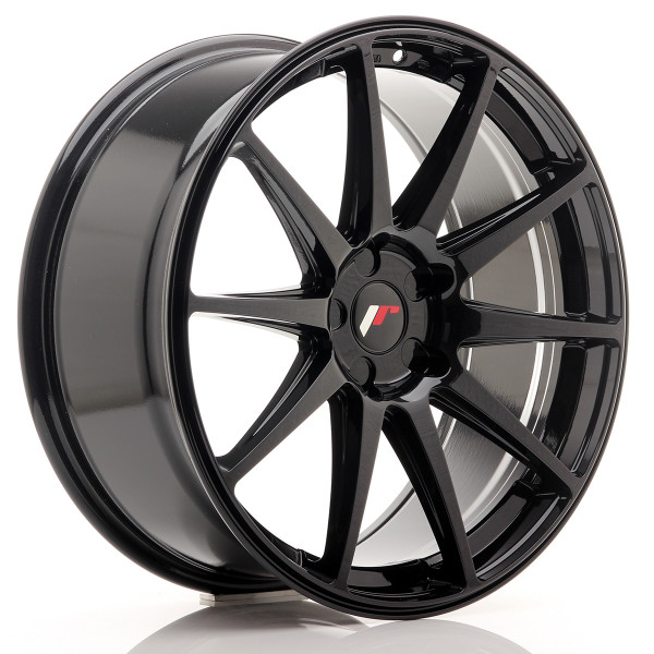 JR Wheels JR11 20x8,5 ET35 5H BLANK Gloss Black