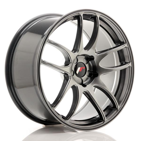 JR Wheels JR29 19x9,5 ET20-45 5H BLANK Hyper Black