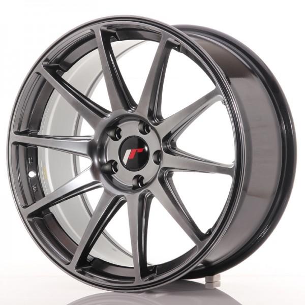 JR Wheels JR11 19x8,5 ET25 5x112 Hyper Black