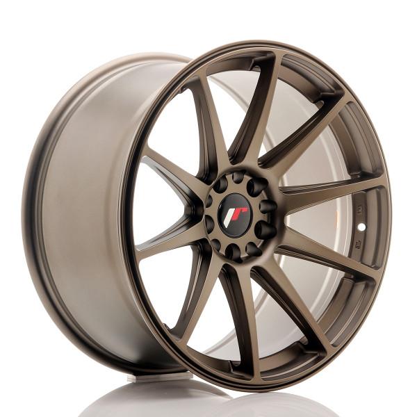 JR Wheels JR11 19x9,5 ET22 5x114/120 Bronze