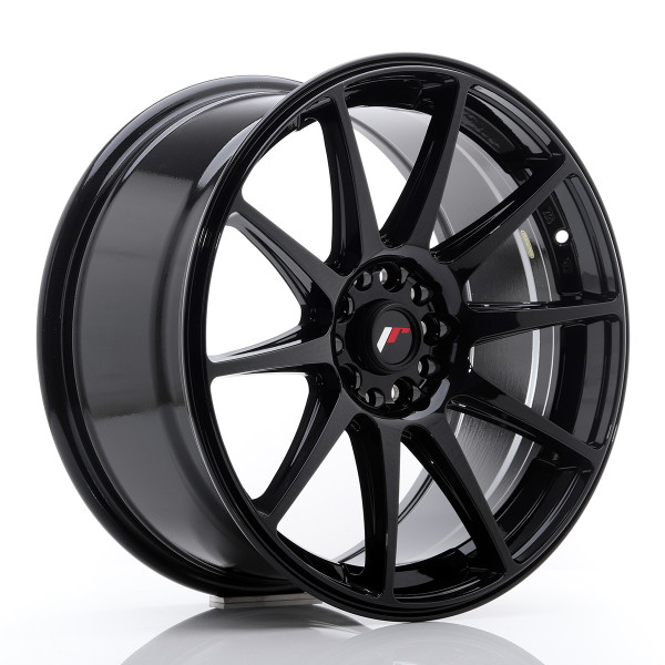 JR Wheels JR11 18x8,5 ET40 5x112/114 Gloss Black