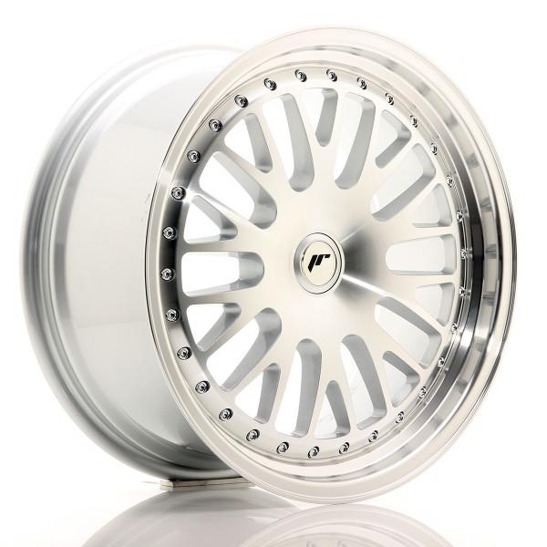 JR Wheels JR10 18x8,5 ET20-45 Blank MachinedS