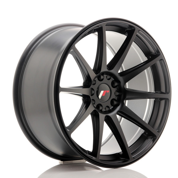JR Wheels JR11 19x9,5 ET22 5x114/120 Matt Black