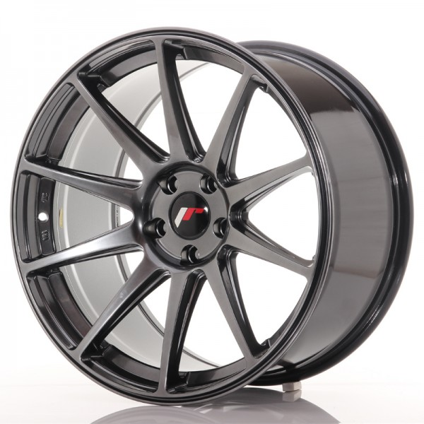 JR Wheels JR11 19x9,5 ET22 5x120 Hyper Black