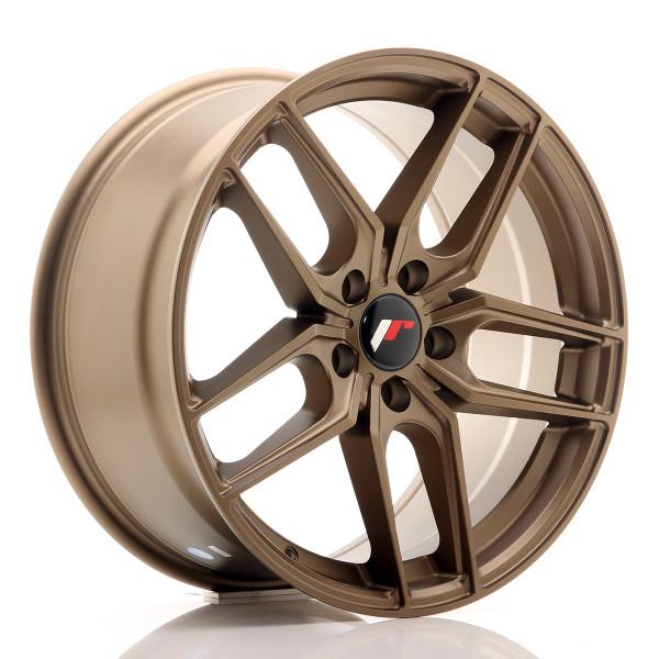 JR Wheels JR25 18x8,5 ET40 5x112 Bronze