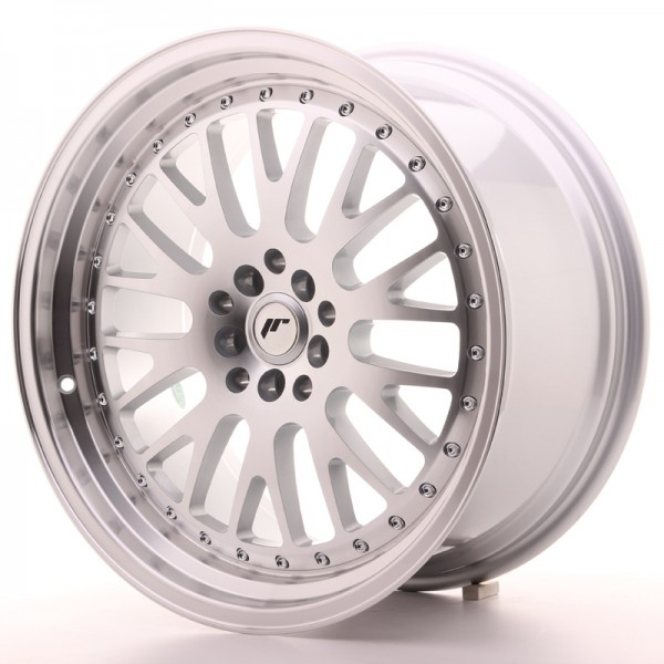 Japan Racing JR10 19x9,5 ET35 5x100/120 Machined S