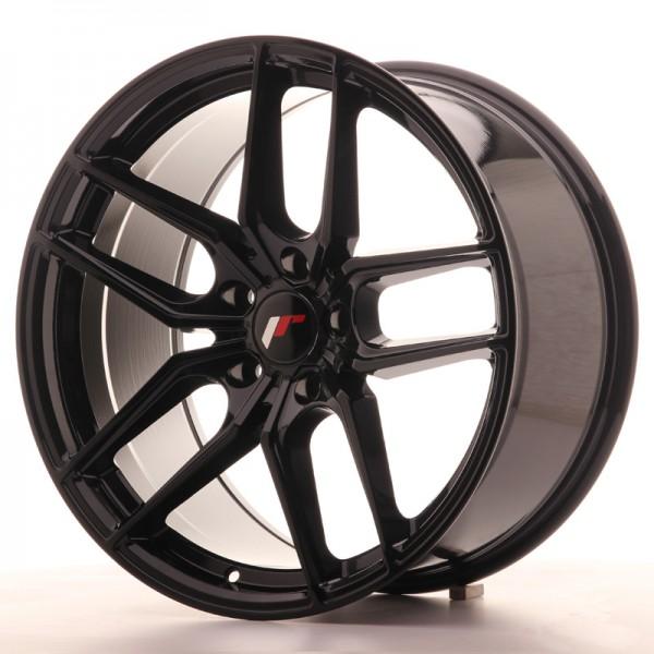 Japan Racing JR25 19x9,5 ET40 5x112 Glossy Black