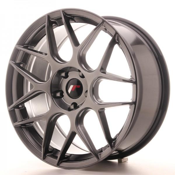 JR Wheels JR18 19x8,5 ET35 5x120 Hyper Black