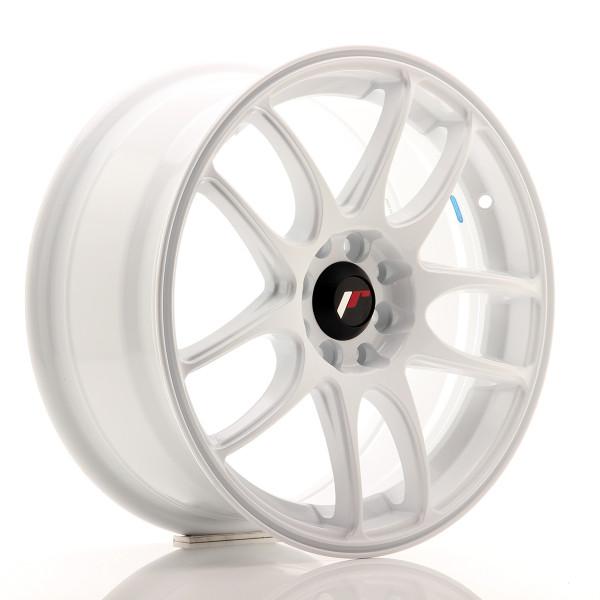 JR Wheels JR29 16x7 ET40 4x100/108 White